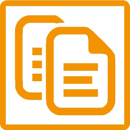 Einfaches Kopieren und Erstellen von Textvorlagen