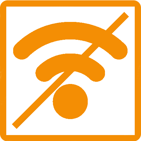 Lokal arbeiten, auch ohne Internetverbindung