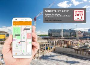 Shortlist 2017