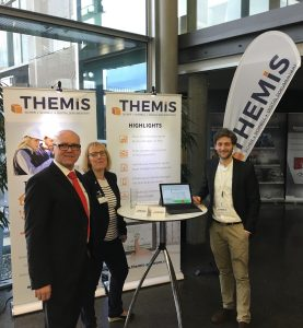 THEMIS in Linz